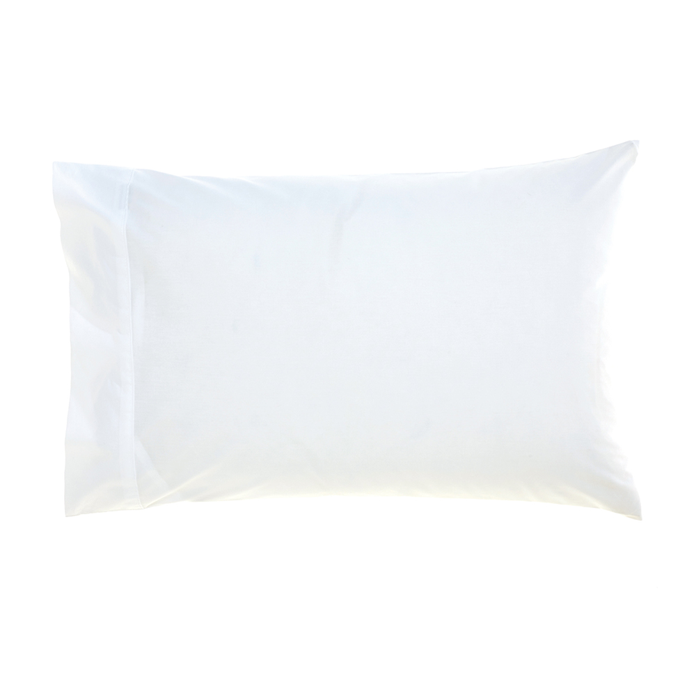 Cotton King Pillowcase